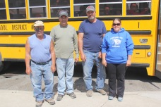 Bus Team
