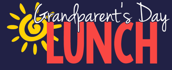Image result for grandparents day lunch